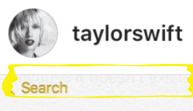 Taylor Swift's response may have happened weeks ago