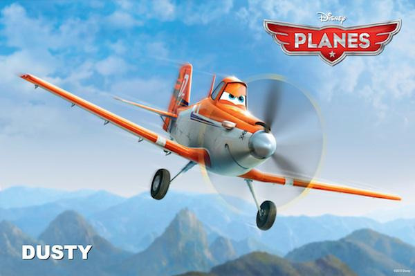 Hilarious new trailer for Disney's Planes