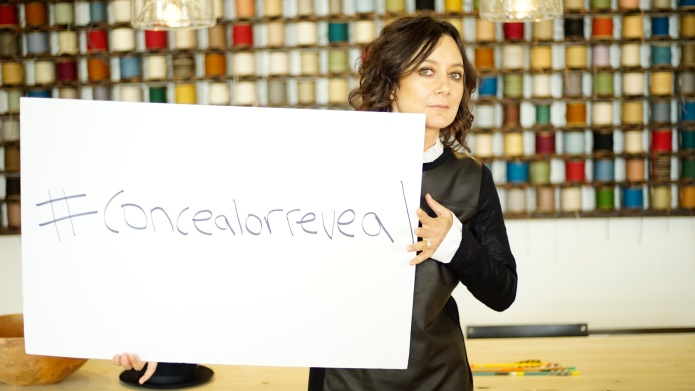 Sara Gilbert: Moms have power, make