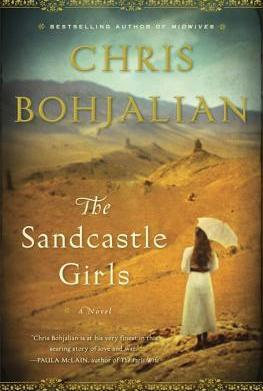 Must-read: The Sandcastle Girls by Chris