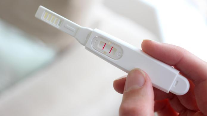 Alaska breaks ground on… pregnancy test