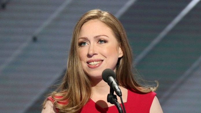 Chelsea Clinton Takes on Bullies Who