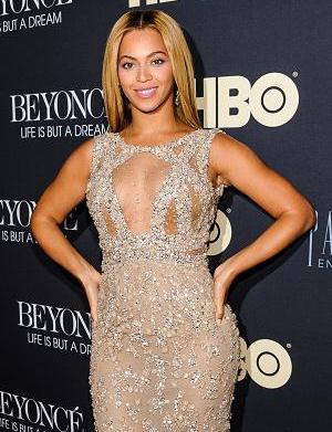 Beyoncé and Oprah talk pregnancy, weight