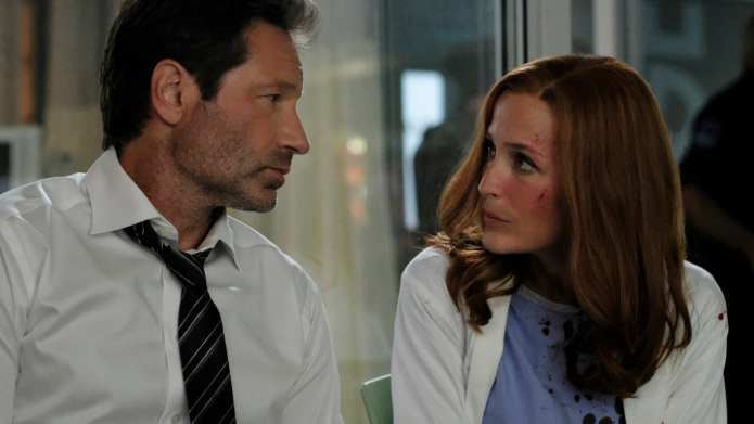 The X-Files Is the Best New