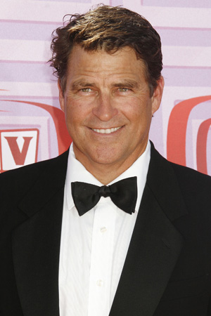 Ted McGinley at the TV Land Awards