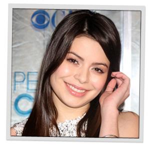 Teen female stars