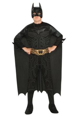 Batman Dark Knight Halloween costume