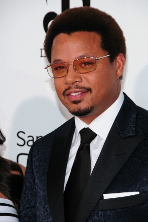 Terrence Howard accused of abuse again
