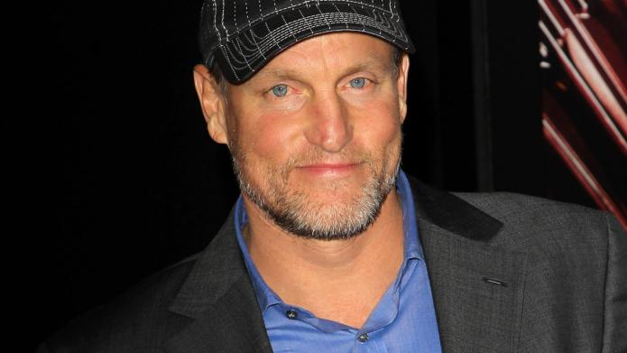 How did Woody Harrelson not know