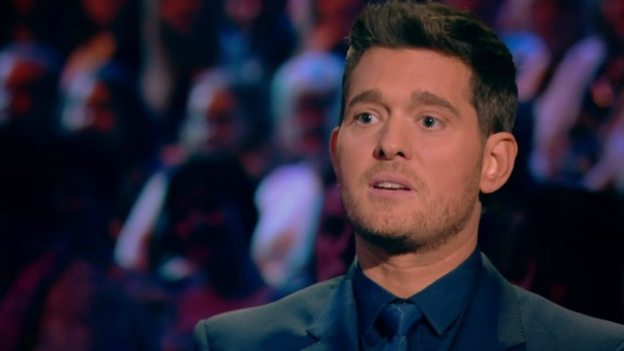 More updates revealed about Michael Bublé's