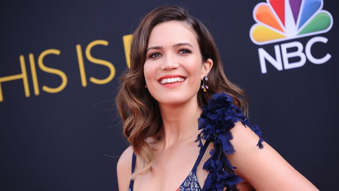 Best TV Mom Mandy Moore Might