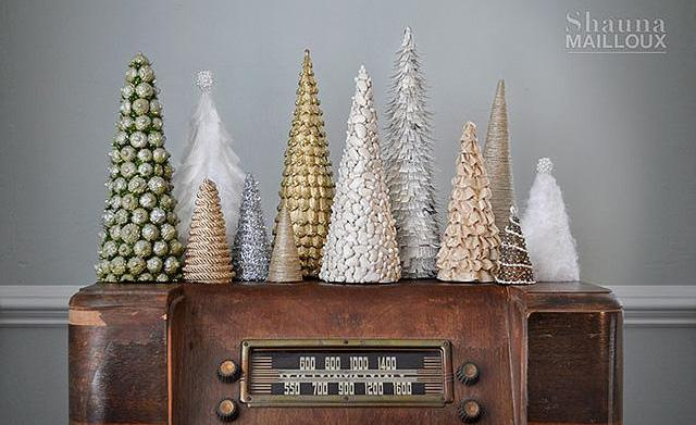 Holiday Pinterest decor: Our favorite budget