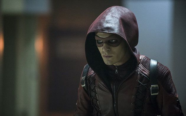 Arrow spoilers: Roy Harper may have