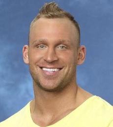 The Bachelorette: Cody