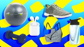 Best 2019 Fitness Gear for New