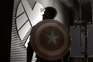 Captain America: The Winter Soldier - July 20