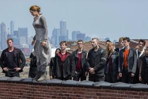 Divergent - July 18