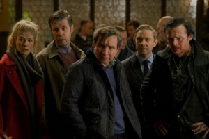 The World's End - July 19