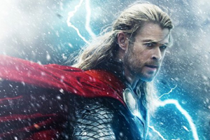 Thor: The Dark World - July 20