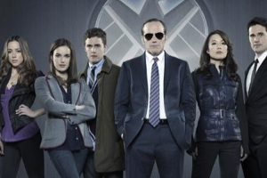 Agents of S.H.I.E.L.D. - Friday, July 19