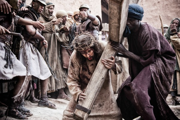 The Bible was only the beginning: NBC to air sequel called A.D.