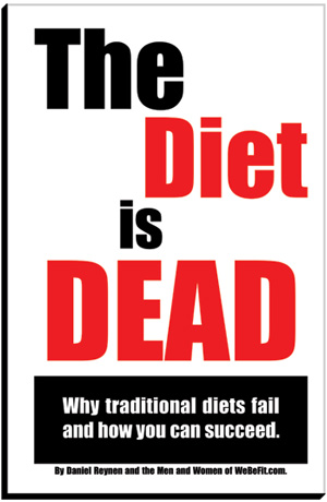 The Diet is Dead