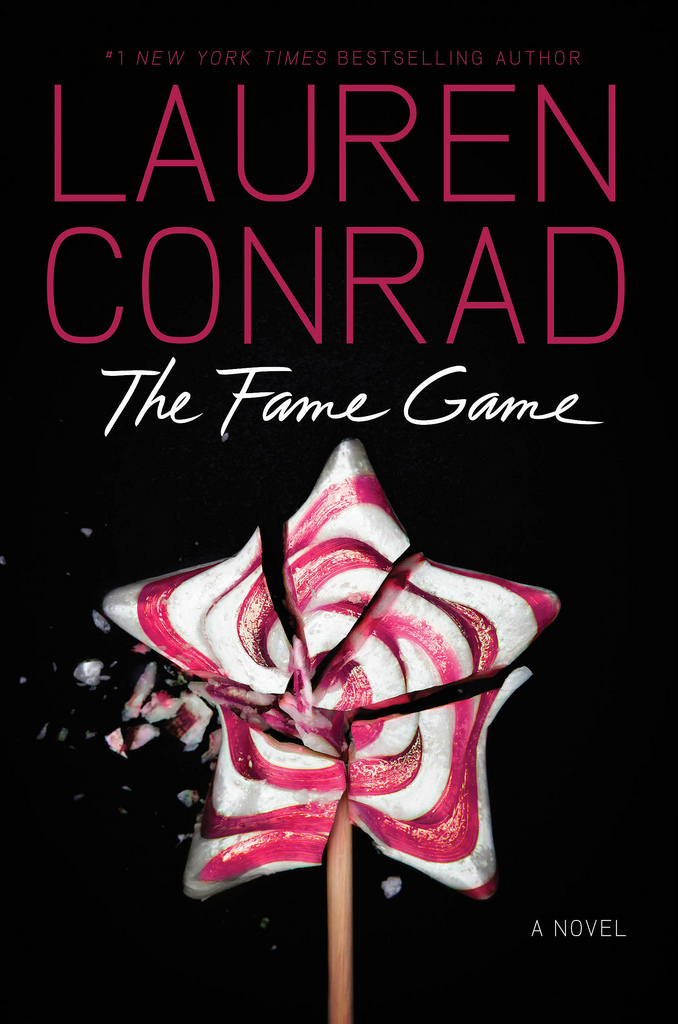 Fame Game cover