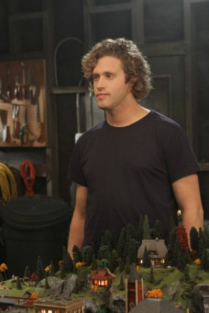 T.J. Miller in The Goodwin Games episode 2 - Welcome Home, Goodwins