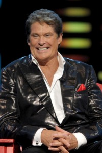 The Hoff gets roasted