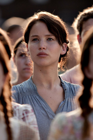 The Hunger Games Convention comes to Chicago!
