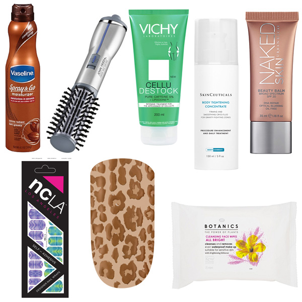 Our favorite summer beauty products
