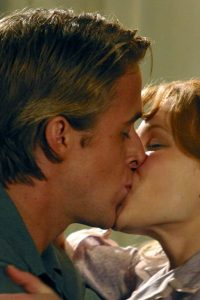 Ryan and Rachel make us swoon in The Notebook