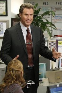 Will Ferrell's final week on the office