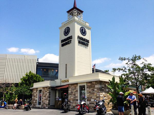 The Original Famer's Market at the Grove