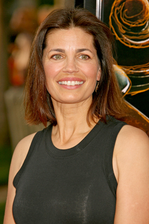 Susannah Grant wrote The Soloist's screenplay