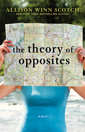The theory of opposites book cover