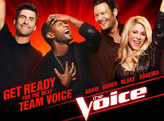 The Voice returns