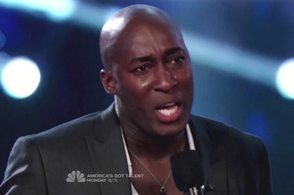 The Voice announces season 2 winner: Jermaine Paul.