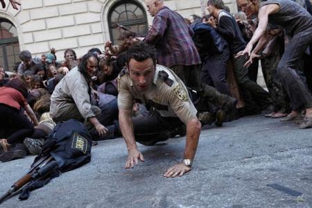 The Walking Dead Season 2 First Look