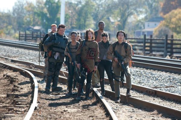 The Walking Dead - Us
