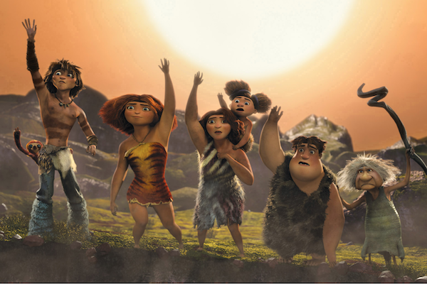 the croods movie review cavemen in love sheknows