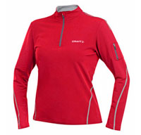 Craft Women's Performance Run Thermal Top