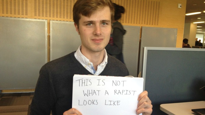 Outrage as student claims sex consent
