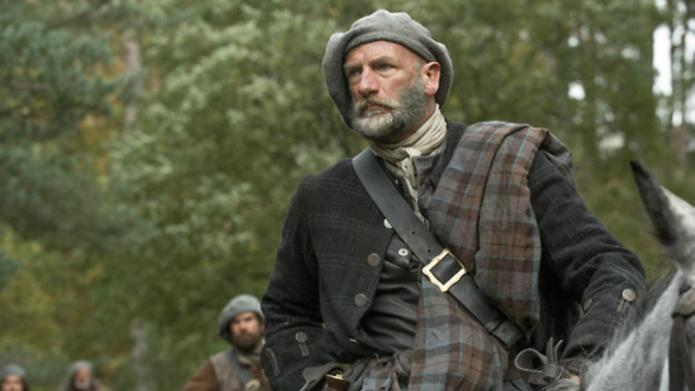 Outlander review: Dougal collects rent and