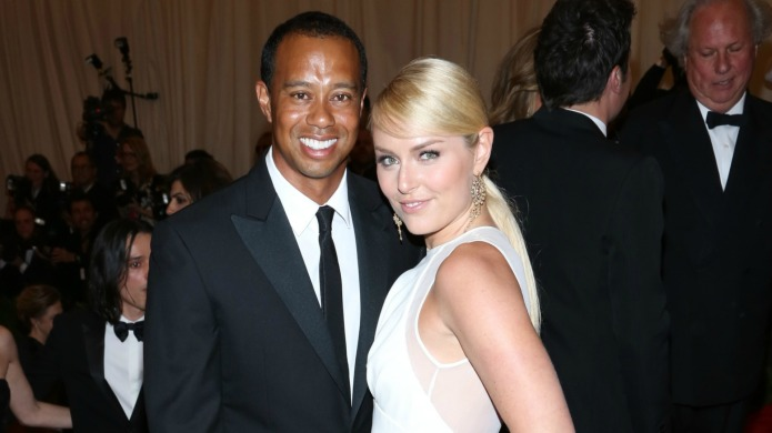 Tiger Woods' ultimate betrayal made Lindsey