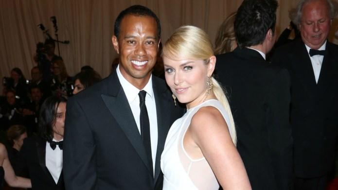 Tiger Woods' ultimate betrayal made Lindsey