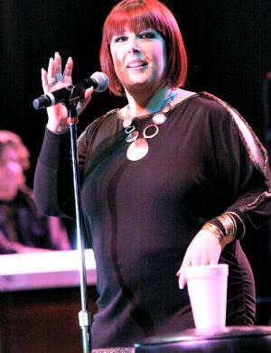 Carnie Wilson: Bell's palsy is scary,