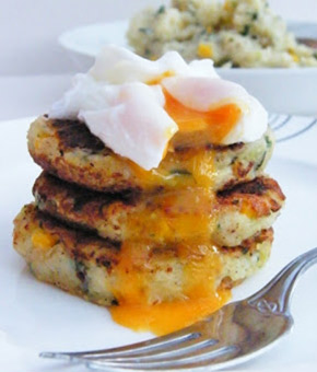 kale and cheddar bubble and squeak