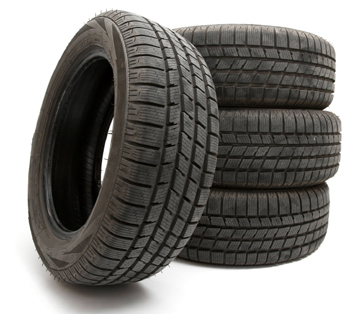 Tires for fitness