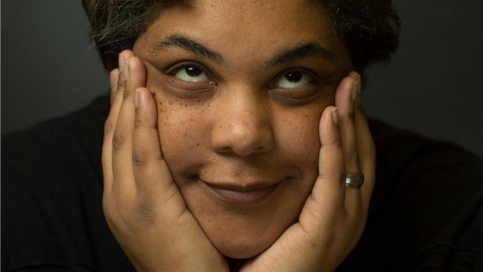 Roxane Gay explains what it means